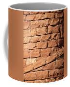 Bricks Spiraling Coffee Mug