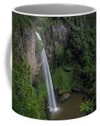 Bridal Veil Fall Coffee Mug