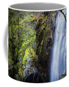Bridal Veil  Falls 3 Coffee Mug