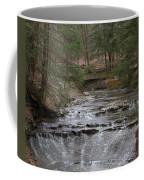 Bridal Veil Falls Ohio Coffee Mug
