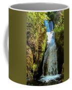 Bridal Veil Falls, Oregon Coffee Mug