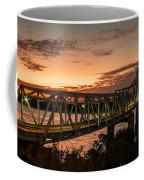 Bridge 8 Coffee Mug