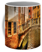 Bridge Ahead Coffee Mug