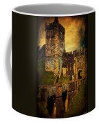 Bridge And Portal At Arundel Coffee Mug