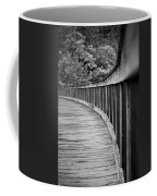 Bridge At Calloway II Coffee Mug