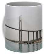 Bridge At Suez Coffee Mug