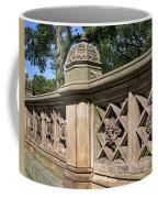 Bridge Detail 2 Coffee Mug