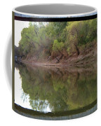 Bridge Frame Coffee Mug