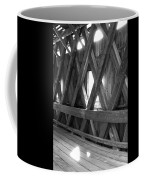 Bridge Glow Coffee Mug