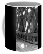 Bridge Glow Coffee Mug