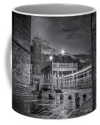 Bridge Hotel Coffee Mug