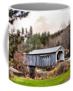 Bridge In Montgomery Coffee Mug