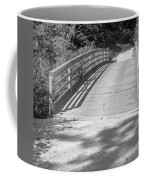Bridge In The Path II Coffee Mug