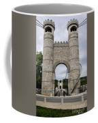 Bridge La Caille - Rhone-alpes Coffee Mug