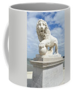 Bridge Of Lions II Coffee Mug