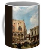 Bridge Of Sighs, Venice Coffee Mug