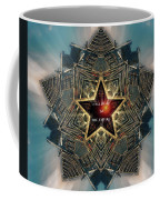 ...bridge Of The Time Coffee Mug