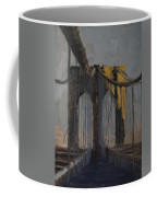 Bridge One Coffee Mug