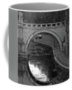 Bridge Over The Tiber Coffee Mug