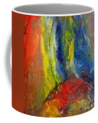 Bridge Over  Troubled Water Coffee Mug