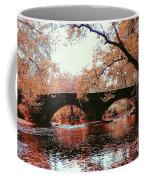 Bridge Over Yellow Breeches Creek Coffee Mug