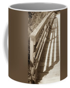 Bridge Railing Coffee Mug