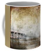 Bridge Over River Coffee Mug