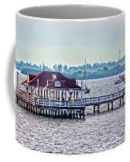 Bridge Street Pier Coffee Mug