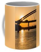 Bridge Sunrise 1 Coffee Mug