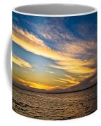 Bridge Through The Sky Coffee Mug