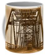Bridge To Savannah Coffee Mug