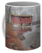 Bridge To Sleepy Hollow Coffee Mug