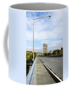 Bridge To The City Binghamton New York Coffee Mug
