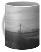 Bridge View Coffee Mug