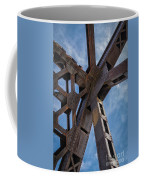 Bridge Work Coffee Mug