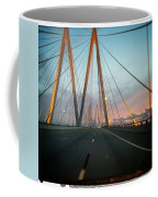 Bridges Coffee Mug