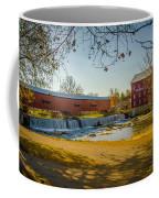 Bridgeton Mill Covered Bridge Coffee Mug