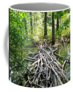 Bridging Coffee Mug