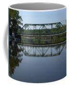 Bridging The Cathance Coffee Mug