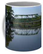 Bridging The Cathance Coffee Mug