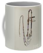 Bridle Coffee Mug