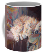 Brie As Odalisque Coffee Mug