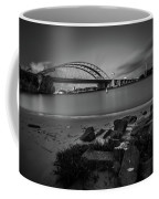 Brienenoordbrug 2 Coffee Mug