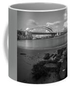Brienenoordbrug Coffee Mug