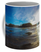 Briery Creek Lake Coffee Mug