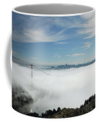 Brigadoon Coffee Mug