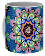 Brigadoon No. 1 Kaleidoscope Coffee Mug