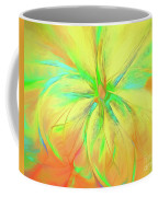 Bright And Sunny Coffee Mug