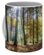 Bright Autumn Morning Coffee Mug
