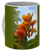 Bright Bloom Coffee Mug